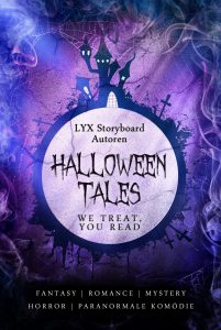 Halloween Tales Cover